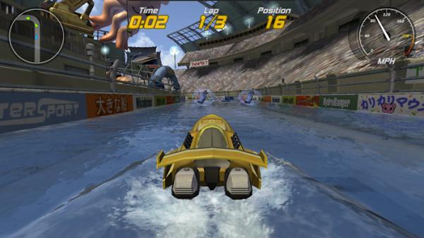 Hydro Thunder Hurricane (2012) Full PC Game Single Resumable Download Links ISO