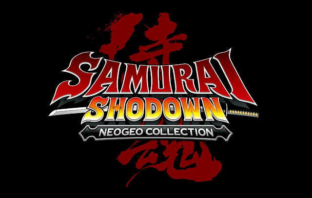 Samurai Shodown NeoGeo Collection Playable at EVO Japan 2020 From January 24 to 25