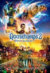 Goosebumps 2 - Halloween Assombrado - Legendado