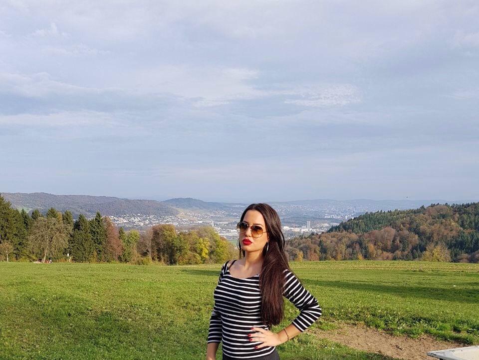 Vanessa S Beauty Blog Oktober 2017