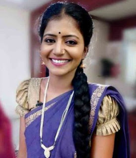 Teenmar Savithri Anchor Family Husband Parents children's Marriage Photos