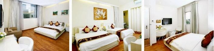Ho Sen 2 Hotel