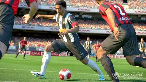 Tips and Tricks How to Play PES 2014 - Tips Trick Pes