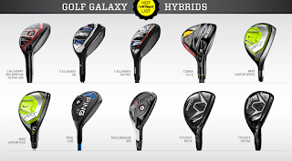 Hybrid Golf Clubs Have Taken Over The Average And Not So Golfer S Bag They Ve Definitely Changed Way People Play This Sport
