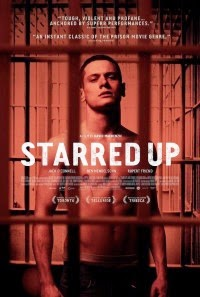 Starred Up le film