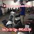 Sửa xe lưu động, cứu hộ xe máy Elizabeth tận nơi tại HCM