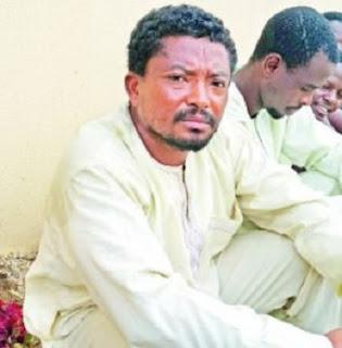 Bashir Ali