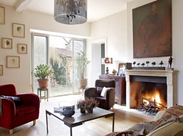 genie bricolage d coration d coration maison de campagne 2013. Black Bedroom Furniture Sets. Home Design Ideas