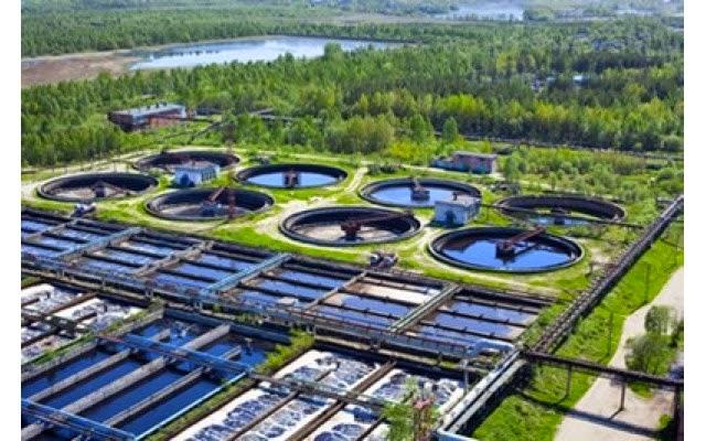 xử lý nước thải Tại Thanh Hóa