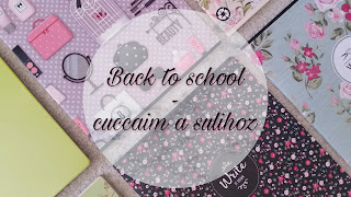 Back to school - cuccaim a sulihoz