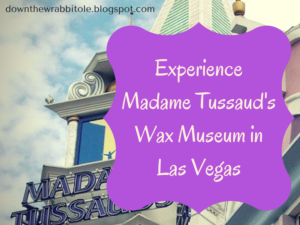 madame tussauds museum descriptive essay So went my thursday night at madame tussauds in times square—new york's finest tourist emporium of six-foot celebrity candles—for the launch of their silent disco series.