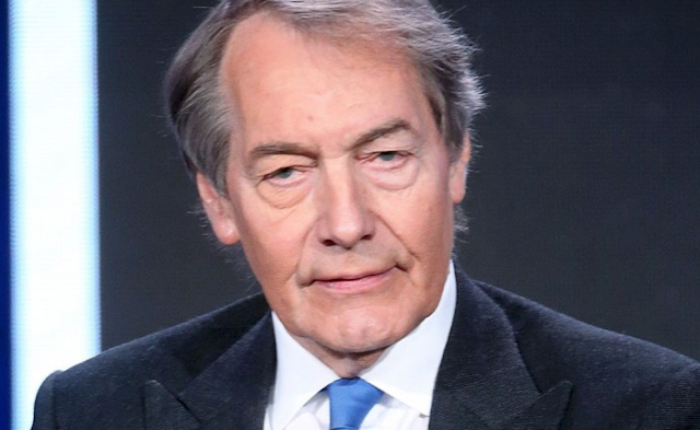 CBS Delays Charlie Rose Findings, Folds Probe Into Moonves Investigation