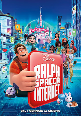 Ralph Spacca Internet Disney
