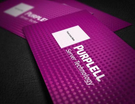 presentacion  purpura
