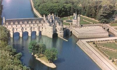 Chenonceau, castelo, vale do loire, França, Paris, viagem, agência de viagens, roteiros europeus, pacotes