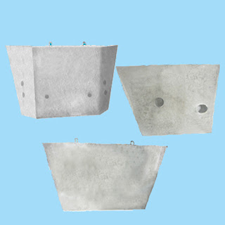 Tundish Slag Dam---Changxing Refractory Material