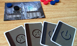 Image result for board games the resistance