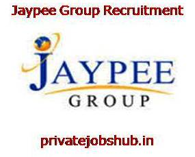 Jaypee Group Recruitment