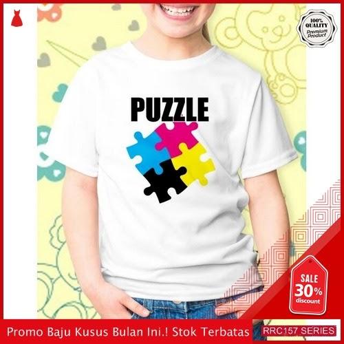 RRC157B37 Baju Dan Anak Puzzle Fashion Bayi Dan BMGShop