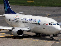 PT Garuda Indonesia (Persero) Tbk - Recruitment For Operation Controller (D3, S1) August 2014
