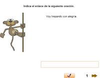 http://www.escueladeverano.net/lengua/todo/ejercicios_interactivos/unidad_4/enlaces/gramatrica_enlaces.html