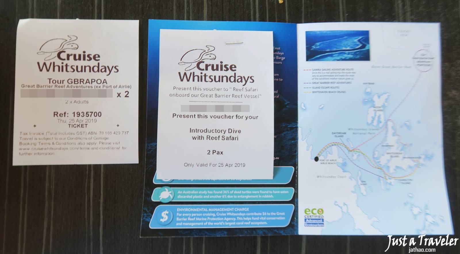 聖靈群島-景點-推薦-大堡礁-交通-渡輪-船票-浮潛-潛水-行程-玩水-一日遊-遊記-攻略-自由行-旅遊-澳洲-Whitsundays-Great-Barrier-Reef