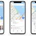 Google Maps heeft nu een snelle knoppenbalk voor belangrijke functies