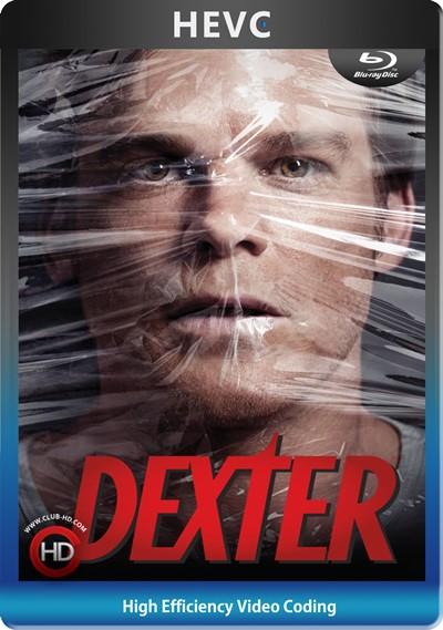 Dexter (2013) S08 1080p BDRip Dual Latino-Inglés [HEVC-10bit] (Serie De TV. Terror. Crimen. Drama.)
