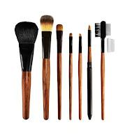 Косметические кисти для макияжа