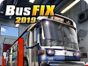 Download Bus Fix 2019 v1.0.0 [Mod] + Obb Data