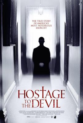 Hostage To The Devil 2016 DVD Custom NTSC Sub