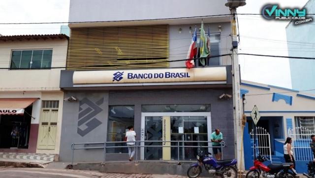 Agências bancárias funcionam em todo o país até quinta-feira para atendimento ao público