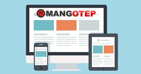 [UPDATE] Template Blogspot Terbaik 2018