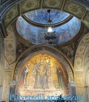 Cappella presente in Santa Restituta nel Duomo