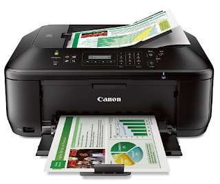Canon PIXMA MX532 Driver Download