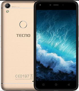 Tecno WX4 hard reset. Pattern removal and frp bypass