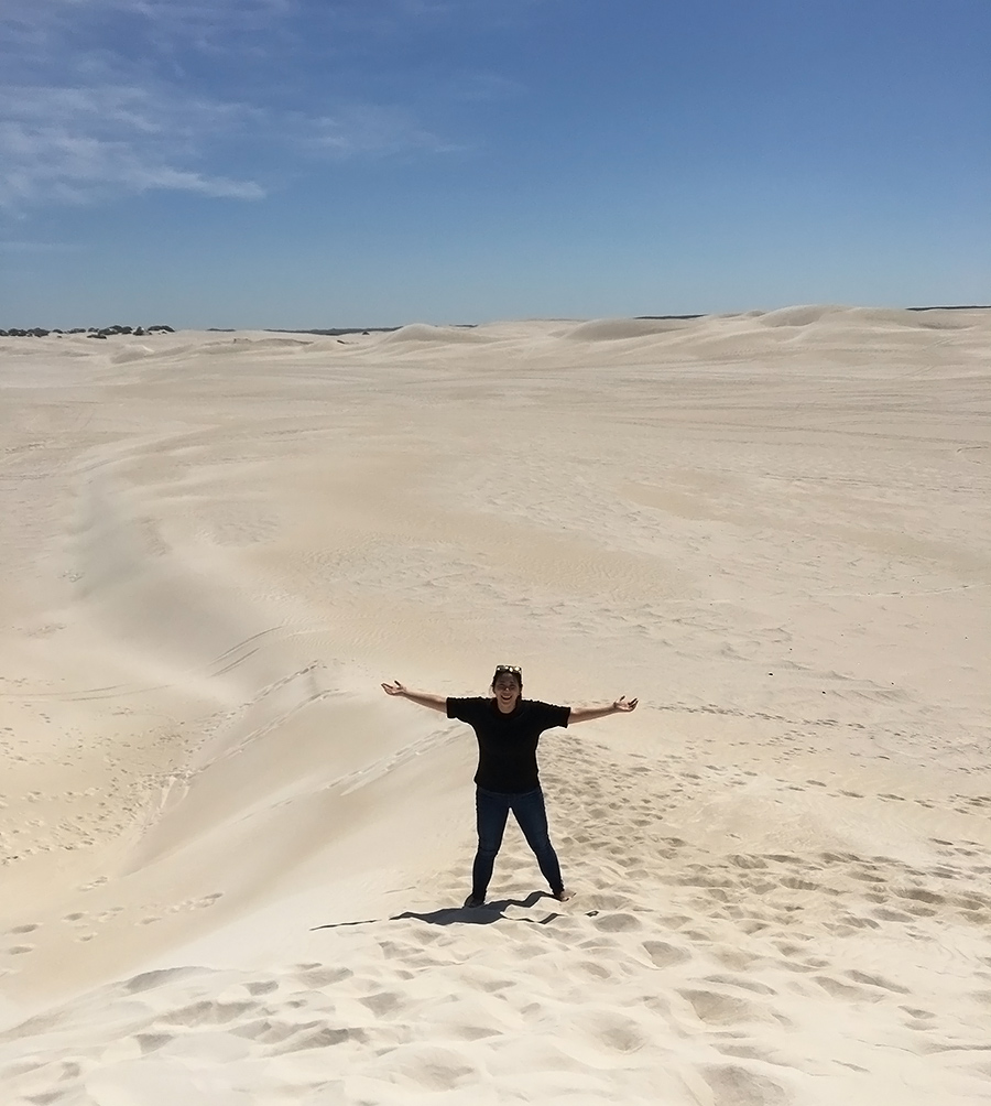 Perth Solo Trip tips and itinerary with public transport