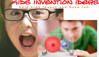 Kid Invention Ideas