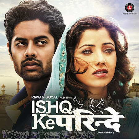 Cover Of Ishq Ke Parindey (2015) Hindi Movie Mp3 Songs Free Download Listen Online At worldfree4u.com