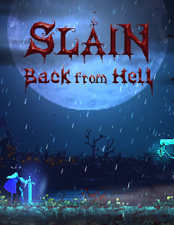 slain back from hell+game+pc+2d+pixel+art+covert+download free+mega