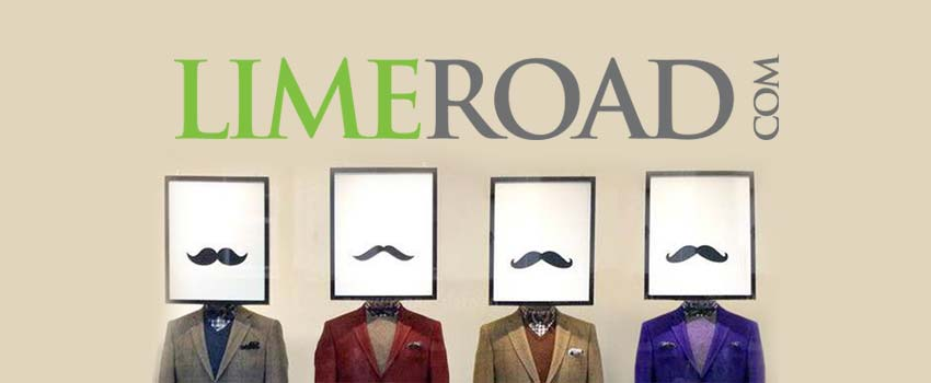 Limeroad Online Fashion Accessories and Other Delighting Offers for Customers