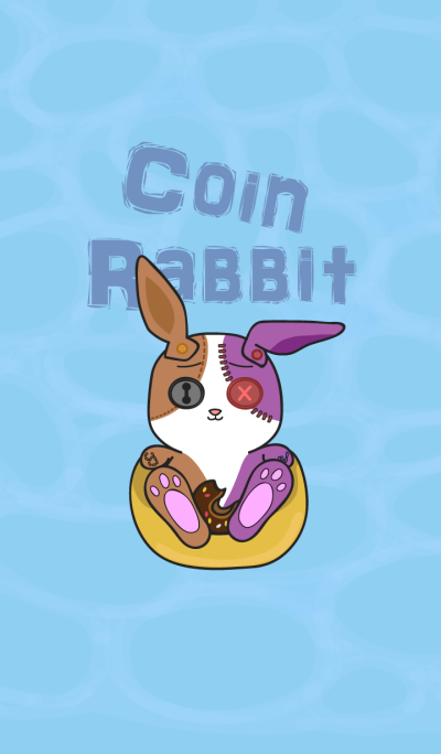 Coin rabbits' Summer Time