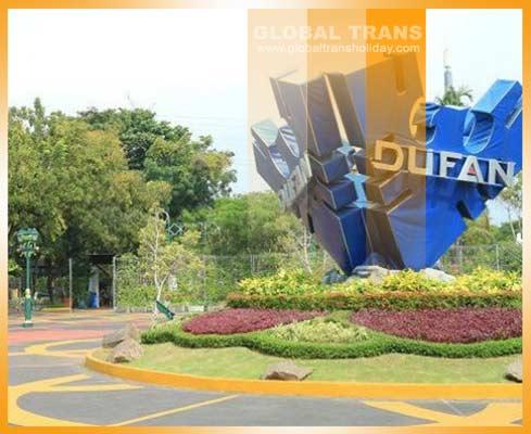 Paket Wisata Dufan Jakarta Murah dan Nyaman