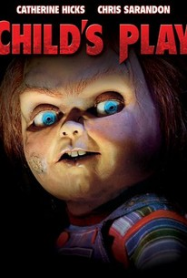TOP 15 HORROR MOVIES INSPIRED BY REAL PEOPLE 7. Childs Play (1988)