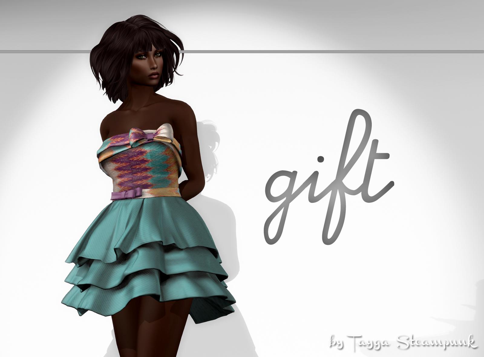 Catálogo de Gift #48