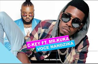 C Key - Você Nandzika (feat. Mr. Kuka)