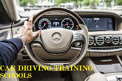 Car Driving Training Schools