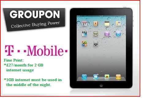 Today's Best T-Mobile Deals