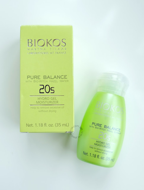 Biokos Pure Balance 20s Series & Caring Brightening Moist Dual Action Cake by Jessica Alicia