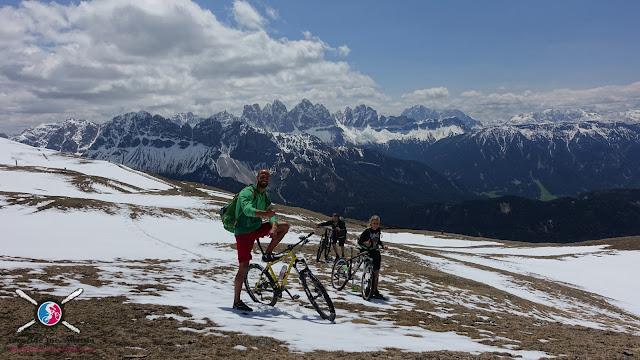 mountianbike tour brixen südtirol